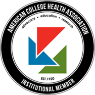 ACHA affiliation logo and link